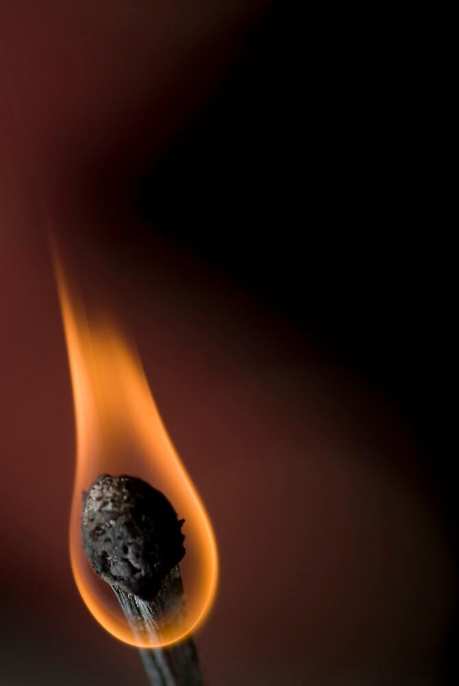 Last Flame by karfarzel
