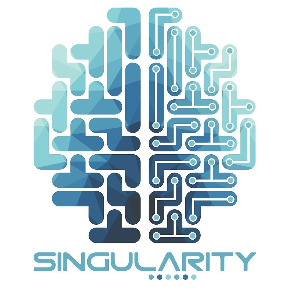 Singularity Transparent for all dark colors by FTCSingularity