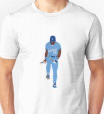 Bo weiß es Unisex T-Shirt