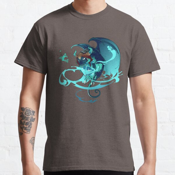 Keeper Of The Dice Classic T-Shirt