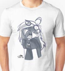 Shocked Chibi T-Shirt