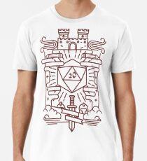 Whimsical RPG Men's Premium T-Shirt