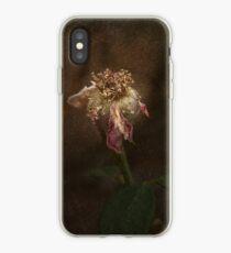 Rust 'n Roses #20 iPhone Case