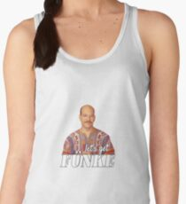 Let's Get Fünke Women's Tank Top
