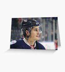 Brady Skjei Greeting Card