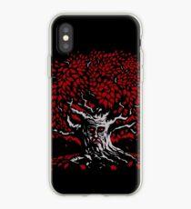 Winterfell Weirwood iPhone Case