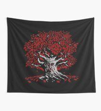 Winterfell Weirwood Wall Tapestry