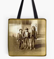 Little Scamps Tote Bag