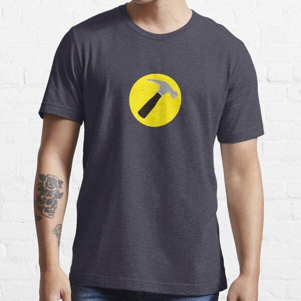 Captain Hammer Essential T-Shirt
