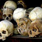 Genocide by Michael Farruggia