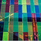 Rectangular Rainbow by streetwanderer