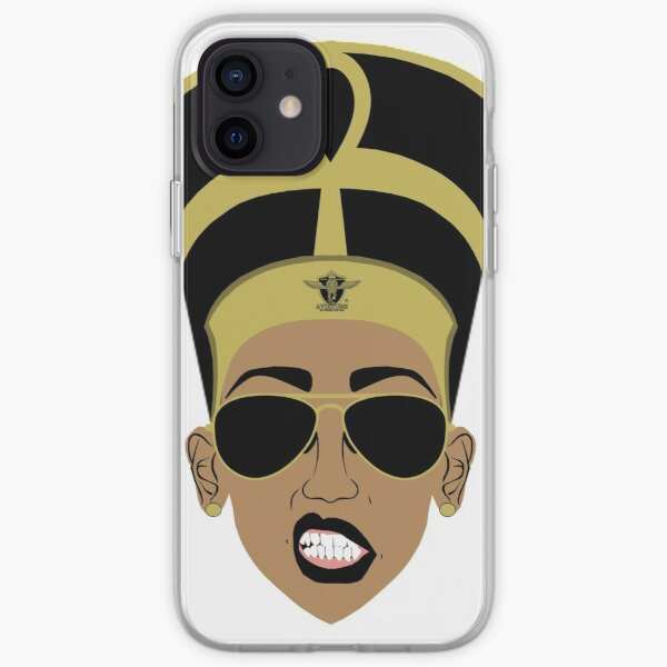 Cool Neffy iPhone Soft Case
