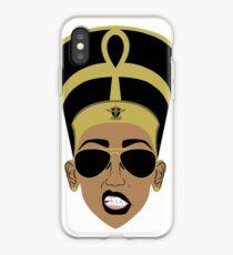 Cool Neffy iPhone Case