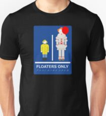 Derry Restroom T-Shirt