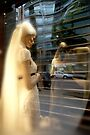 Bride'sThoughts&Mirror'sReflection by RosaCobos