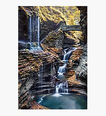FLowing Dream Photographic Print