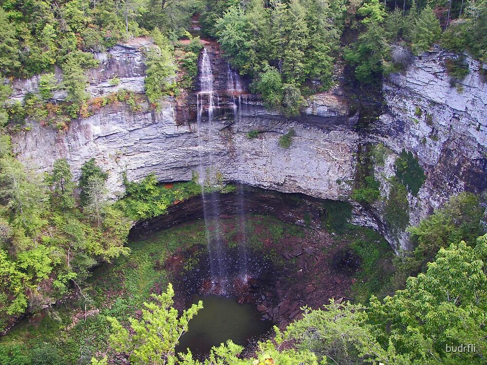 Fall Creek Falls by budrfli