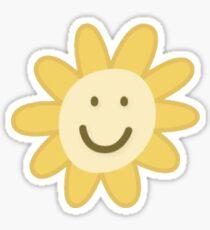 Snapchat Flower Sticker