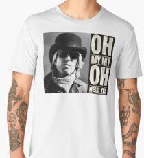 Oh My My - Tom Petty Last Dance With MaryJane  Men's Premium T-Shirt