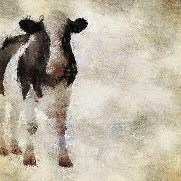 cow 1 by AJ-artography