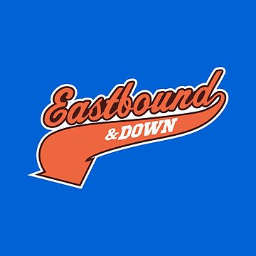 Eastbound & Down (2009) TV Series by classicmovies