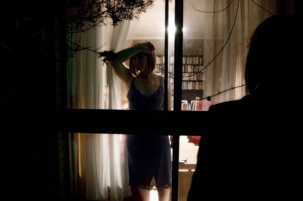 watchers by Bronwen Hyde