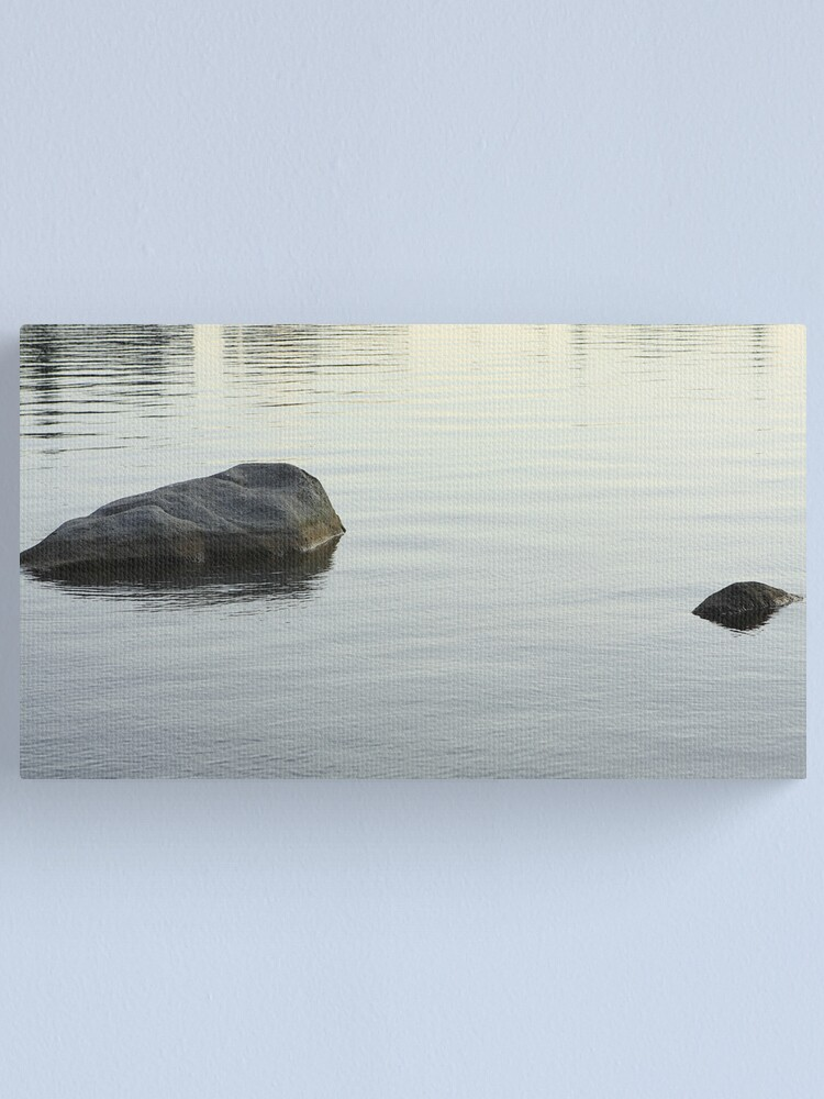Alternate view of Serenity Canvas Print