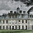 Grand Mansion by Country  Pursuits