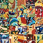 Landscape Jigsaw by Richard Klekociuk