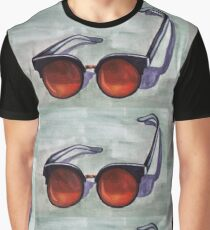 sunny shades Graphic T-Shirt