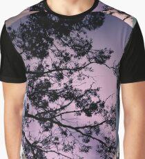 Moonlighting Graphic T-Shirt