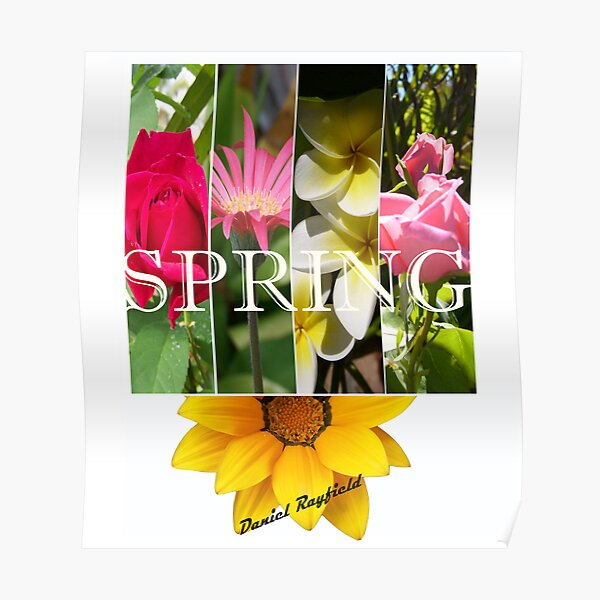 Calendar Cover Image Poster