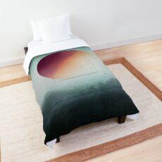 Impossible Wilderness Comforter
