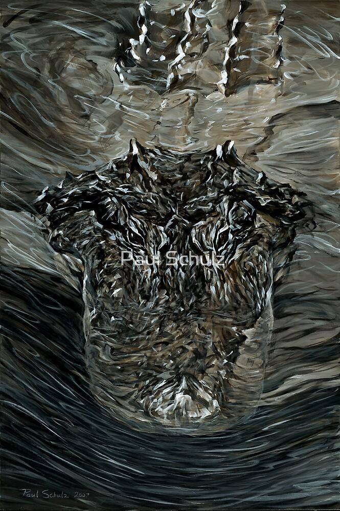 Gator by Paul Schulz
