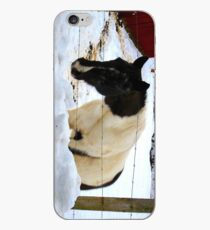 will i ever see the green stuff again iPhone Case