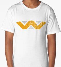 Building Better Worlds - Weyland Yutani Long T-Shirt