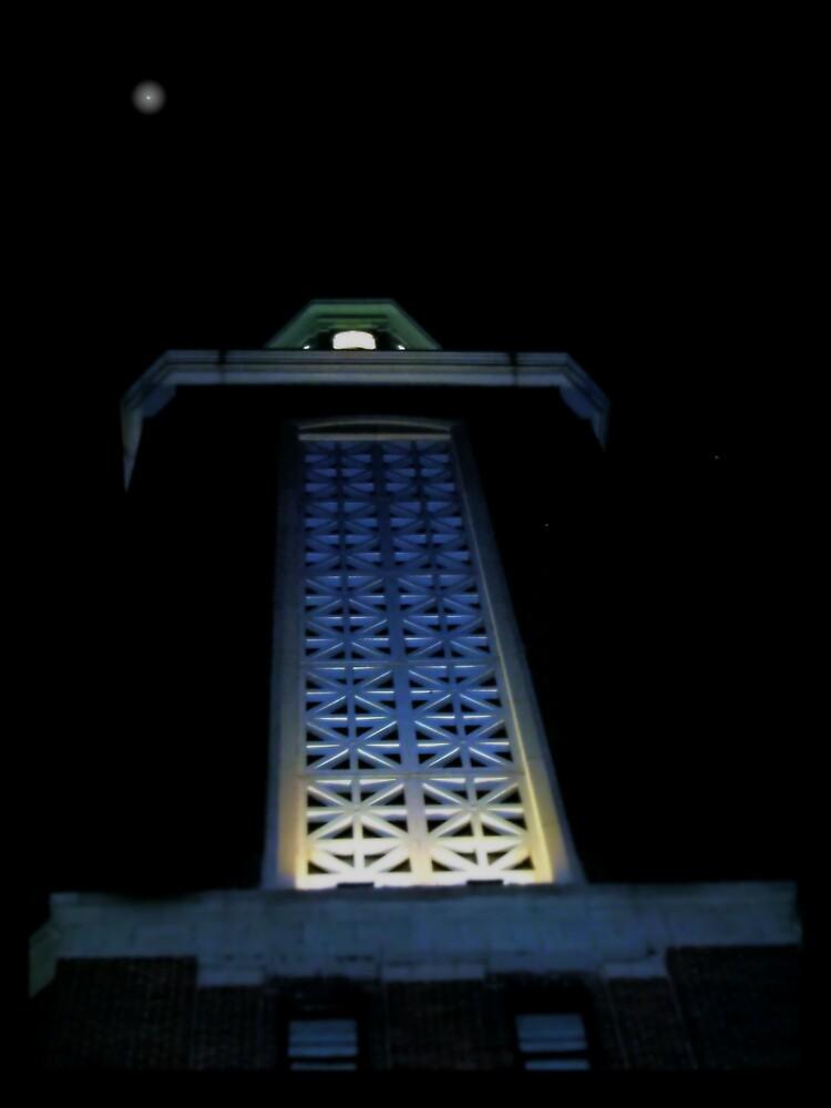 NIGHT LIGHT by Spiritinme
