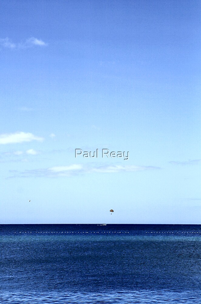 Watersports by Paul Reay