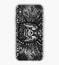 the frida kahlo currency iPhone Case
