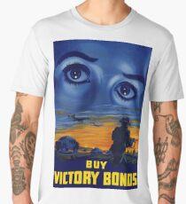 Buy Victory Bonds Men's Premium T-Shirt