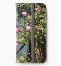 Garden Flowers iPhone Wallet/Case/Skin