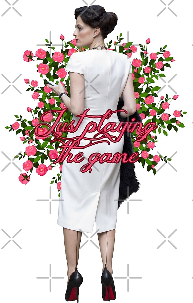 Irene Adler by LinkinAlice