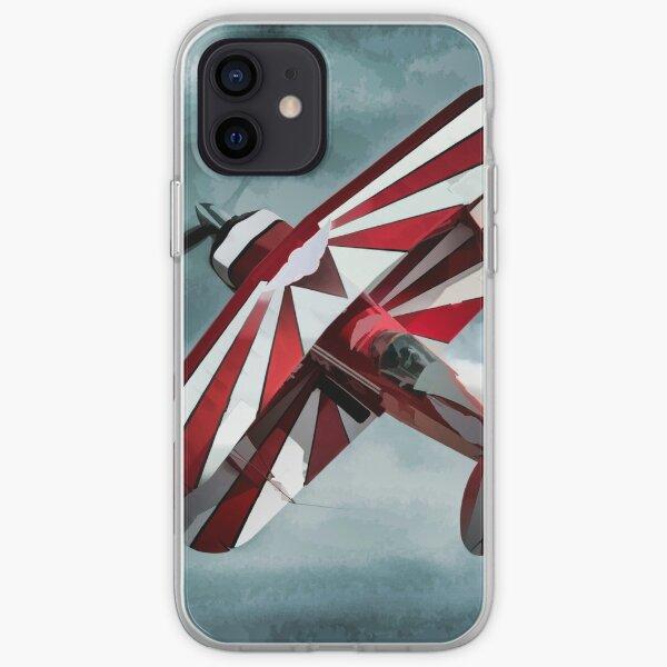 Aerobatics iPhone Soft Case