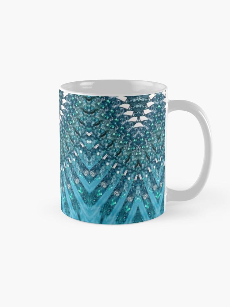 Alternate view of Dancing Mermaids Mug