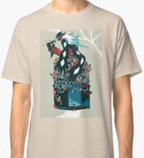 Yveltal caged Classic T-Shirt