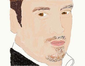 Derren Brown 2 by lollipopgirl