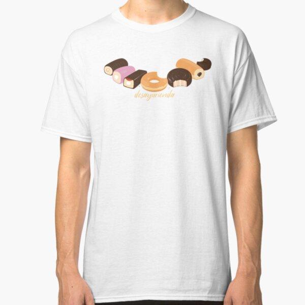 Desayurienda Camiseta clásica
