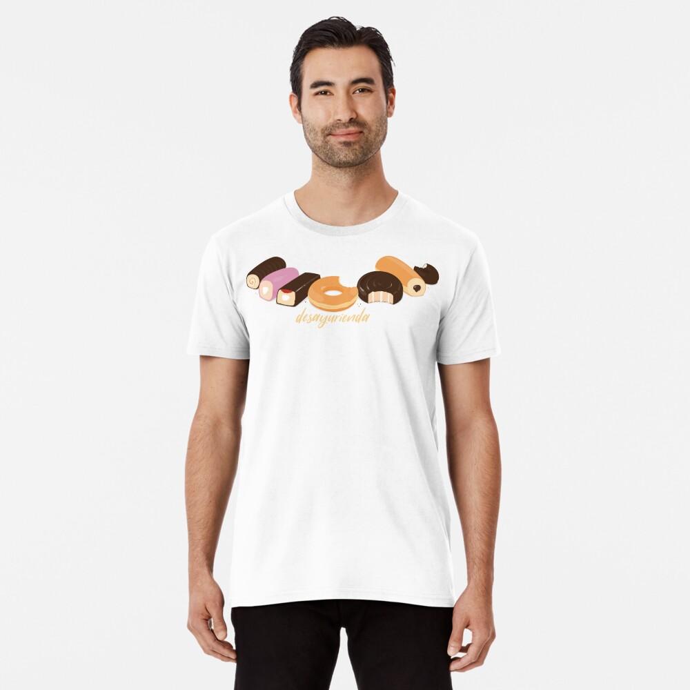 Desayurienda Camiseta premium