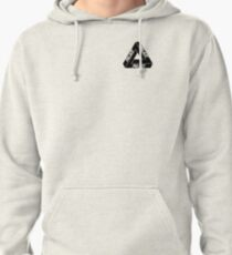 The Palace Pullover Hoodie