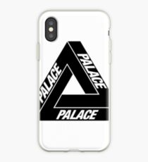 The Palace iPhone Case